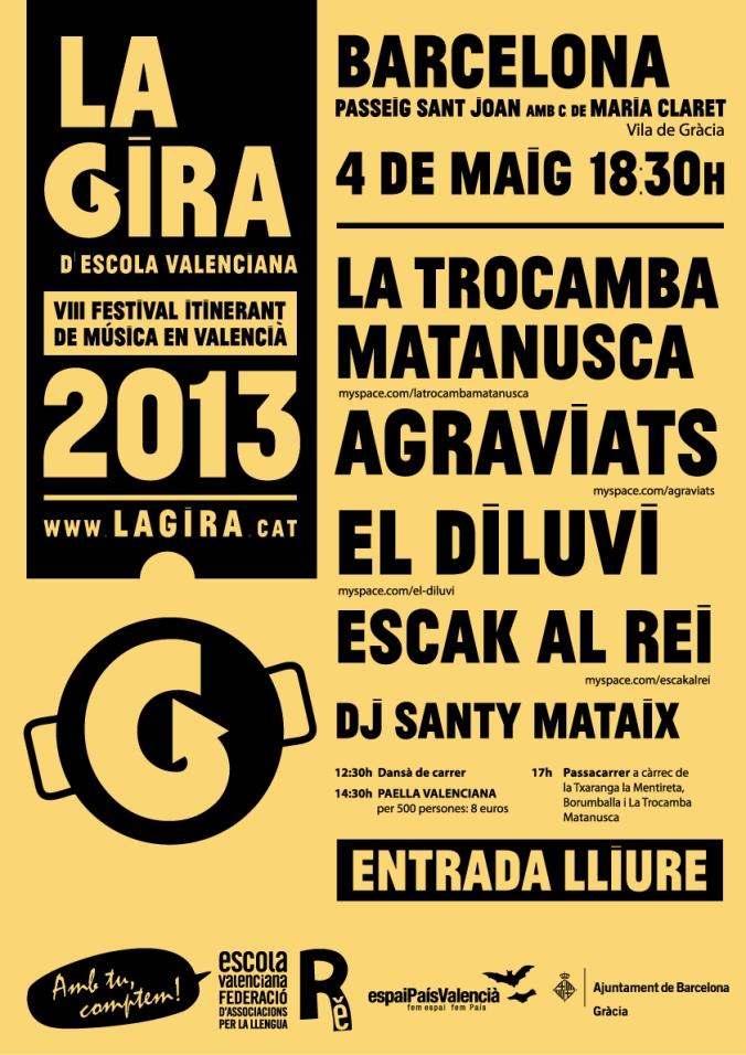 BARCELONA_Gira_2013
