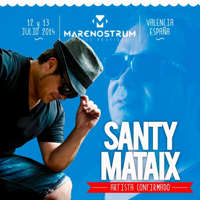 SANTY MATAIX